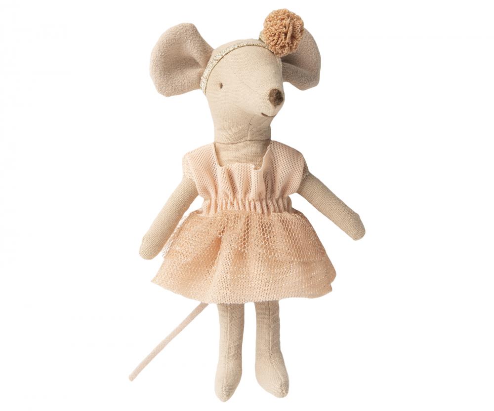 Maileg Tanzmaus Ballerina große Schwester - Giselle 2020
