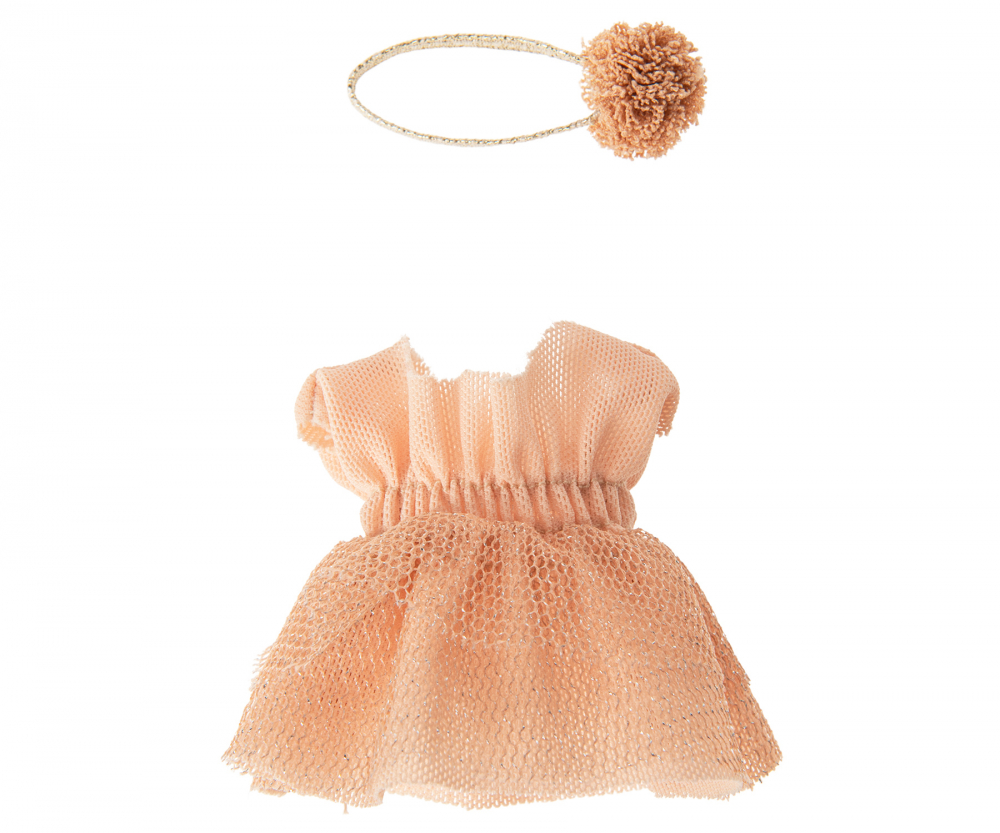 Maileg Kleidung für Tanzmaus Giselle 2021
