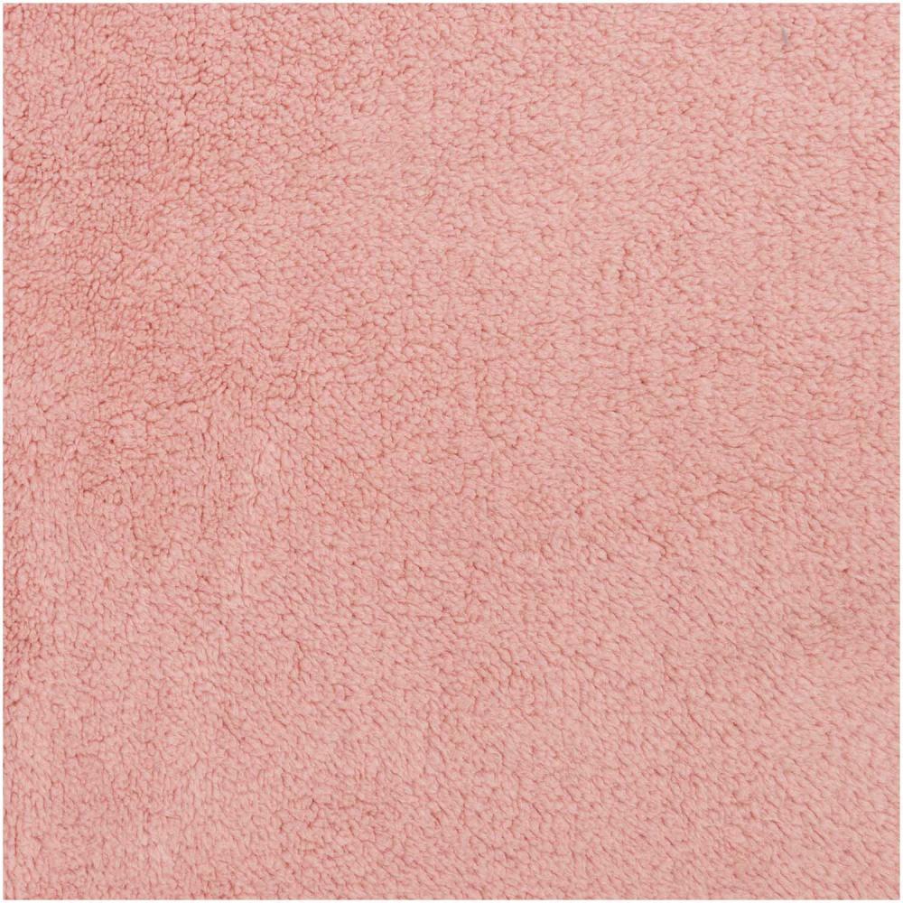 Teddyplüsch rosa 155 cm