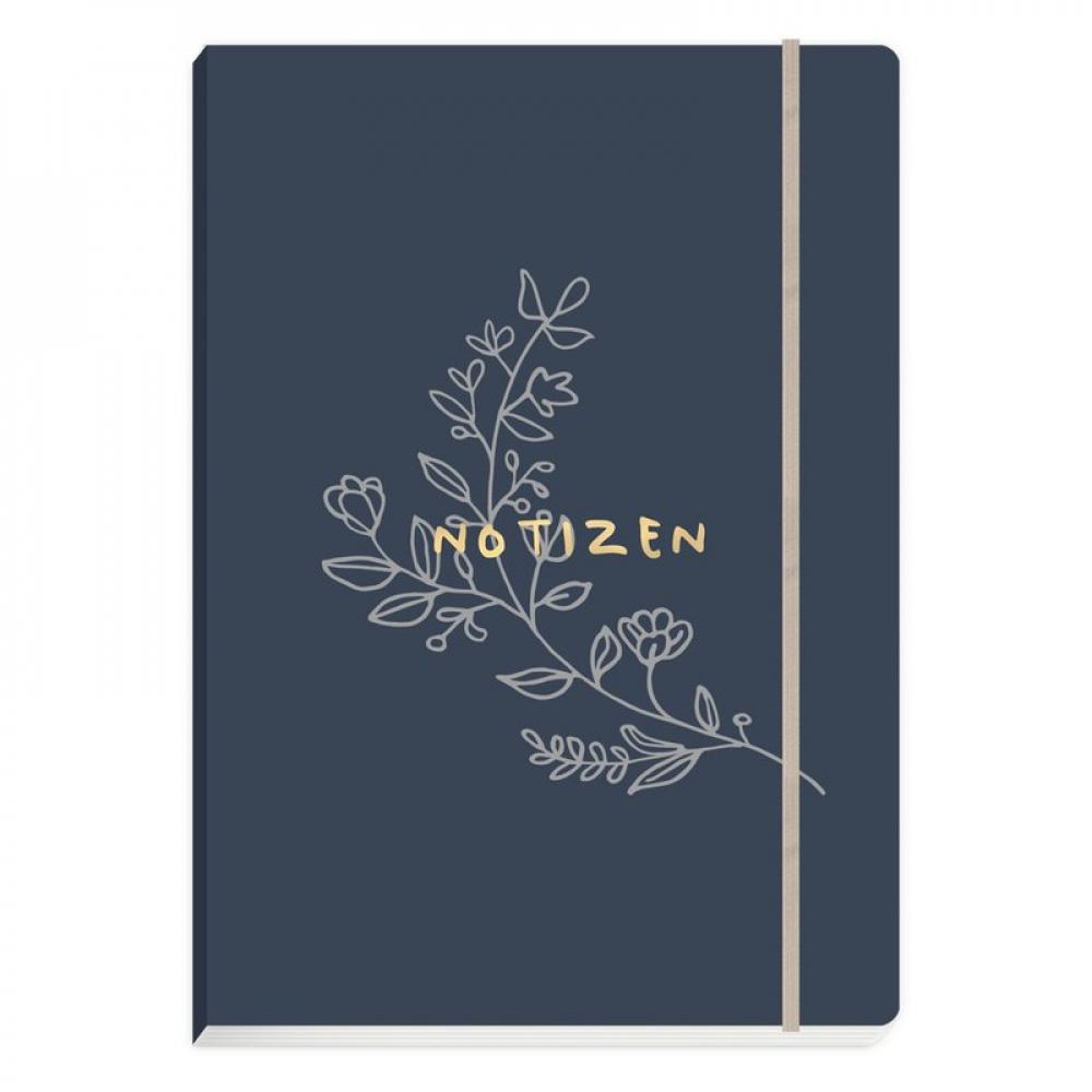 Notizbuch Notizen Grätz Verlag A5