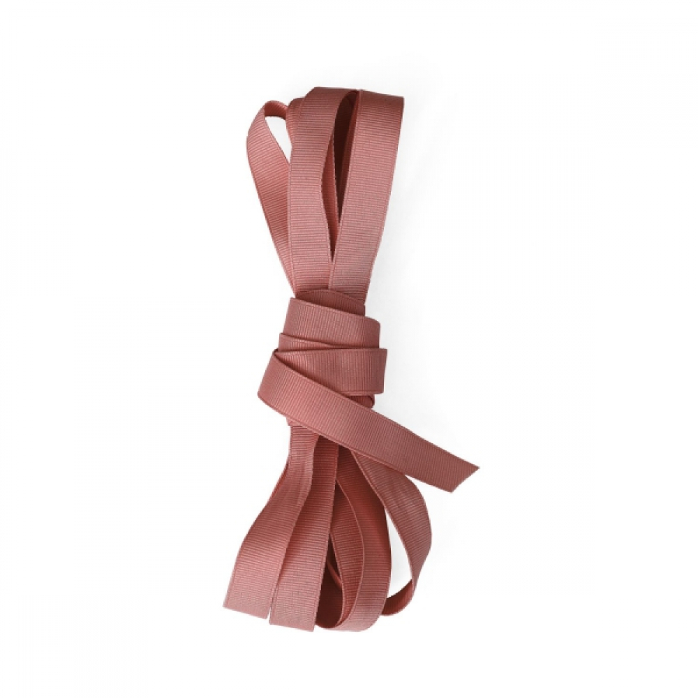 Geschenkband / Ribbon  Dark Rose Tafelgut